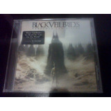 Black Veil Brides   Wretched And Divine [cd]